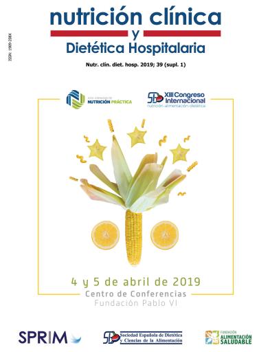 Nutr. clín. diet. hosp. 2019; 39(supl. 1)