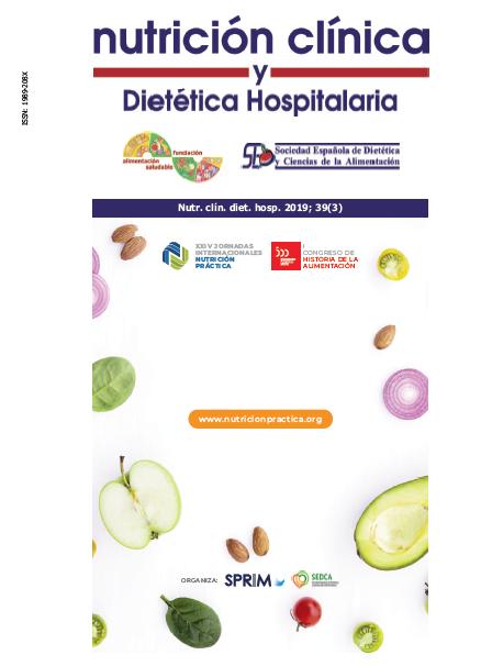 Nutr. clín. diet. hosp. 2019; 39(3)
